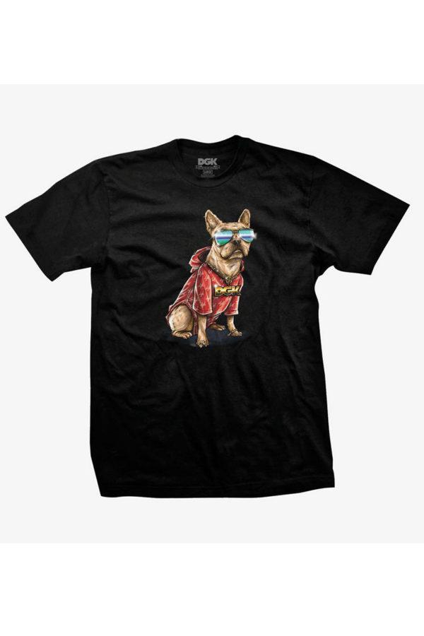 Camiseta DGK Frenchie 1