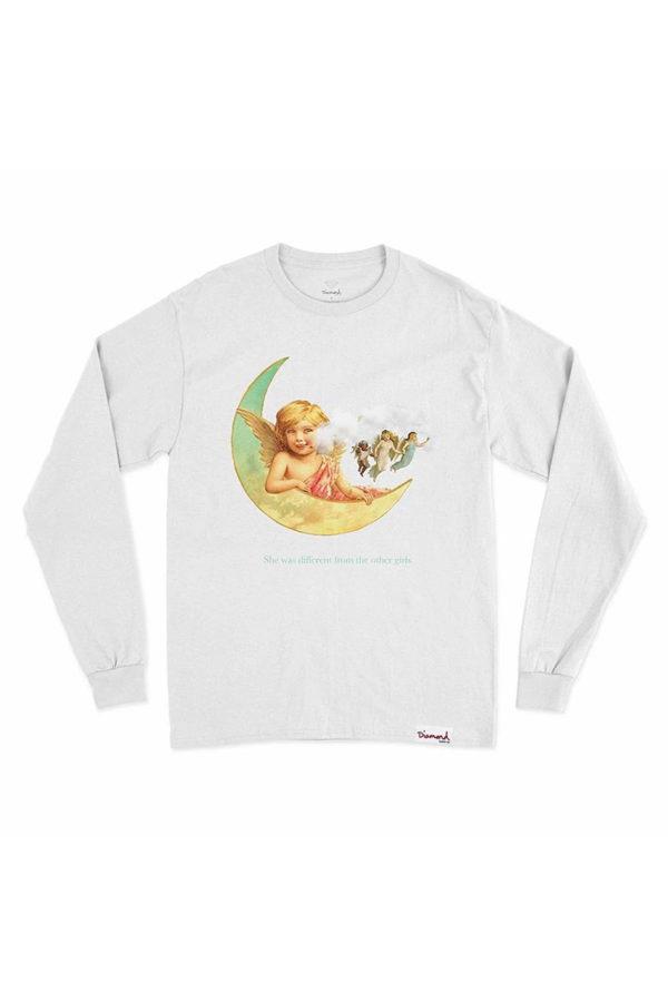 Camiseta ML Diamond Other Girls 1