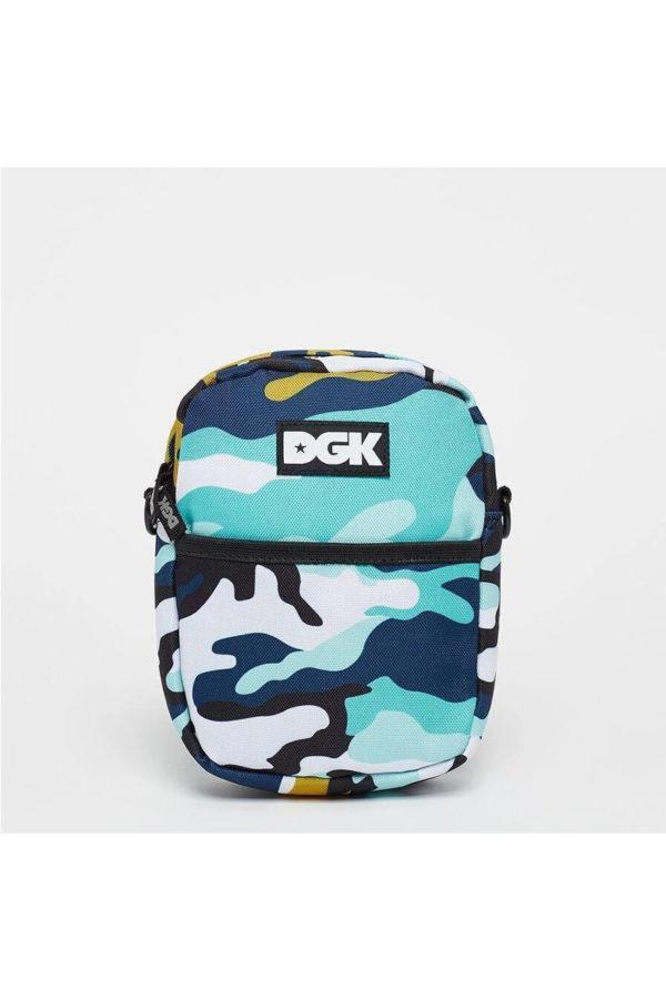 Shoulder Bag DGK Ruckus 1