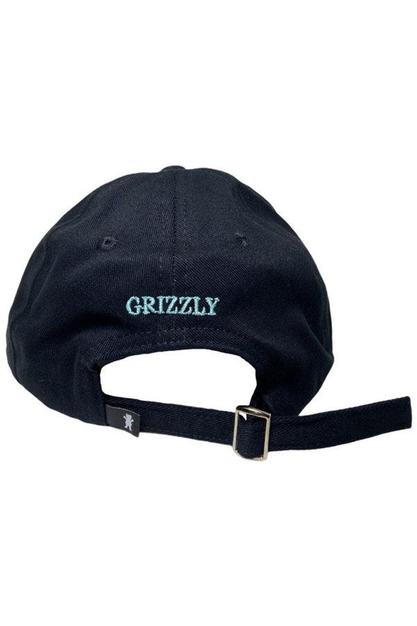 Boné Grizzly Og Bear 2