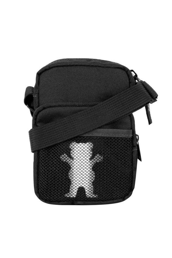 Shoulder Bag Grizzly Og Bear Reflective 1