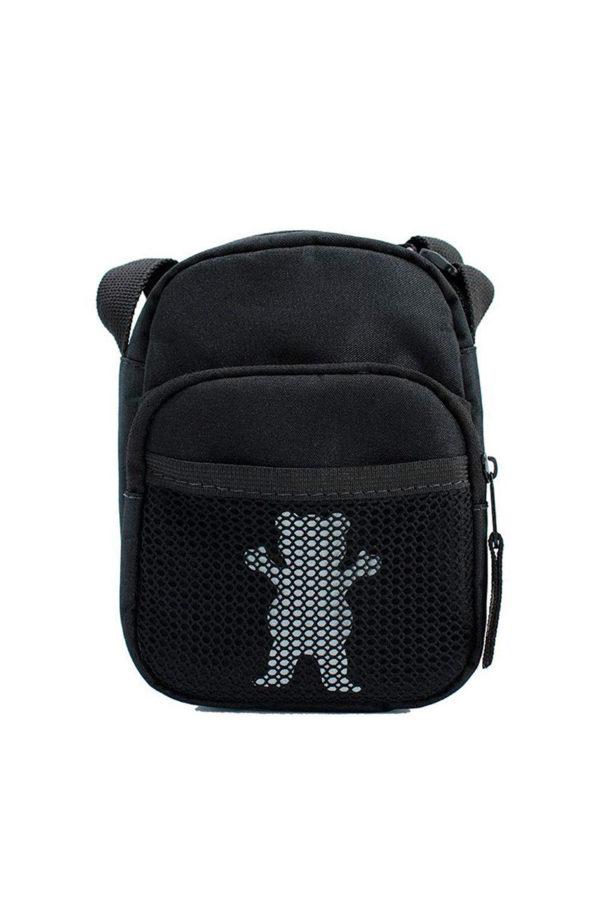 Shoulder Bag Grizzly Og Bear Reflective 2