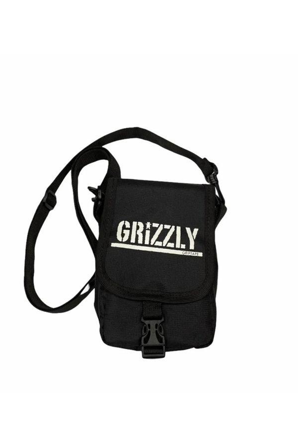 Shoulder Bag Grizzly Stamp 1