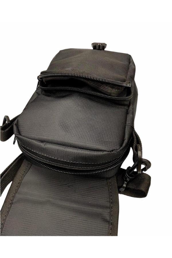 Shoulder Bag Grizzly Stamp 2