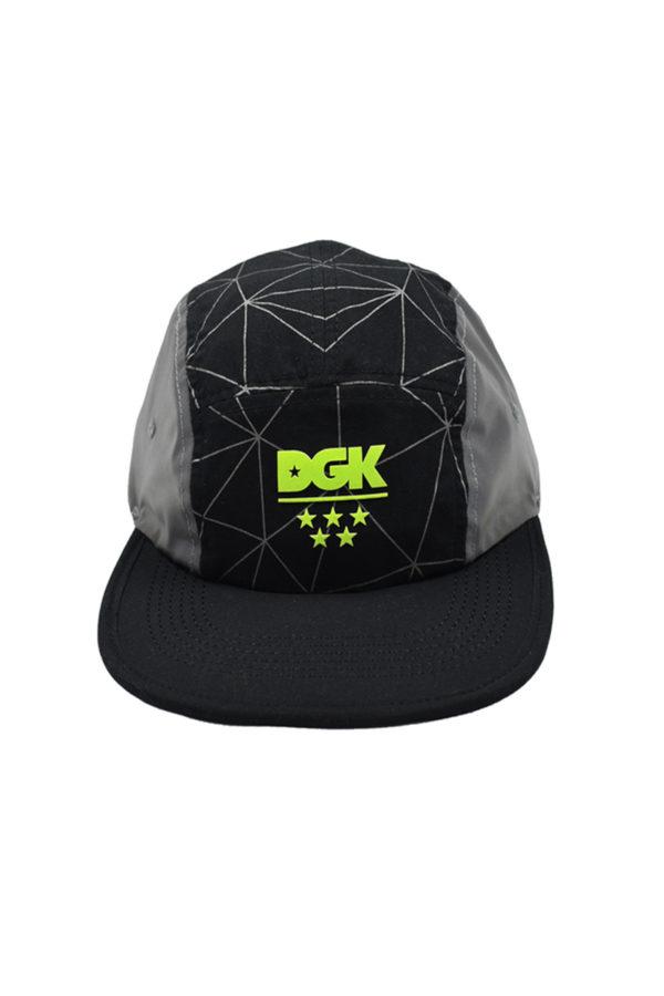 Boné DGK Framework 1