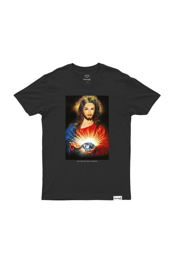 Camiseta Diamond Giver 1