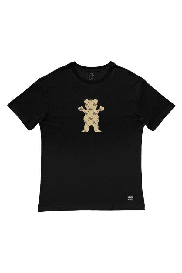 Camiseta Grizzly Lap Of Luxury 1