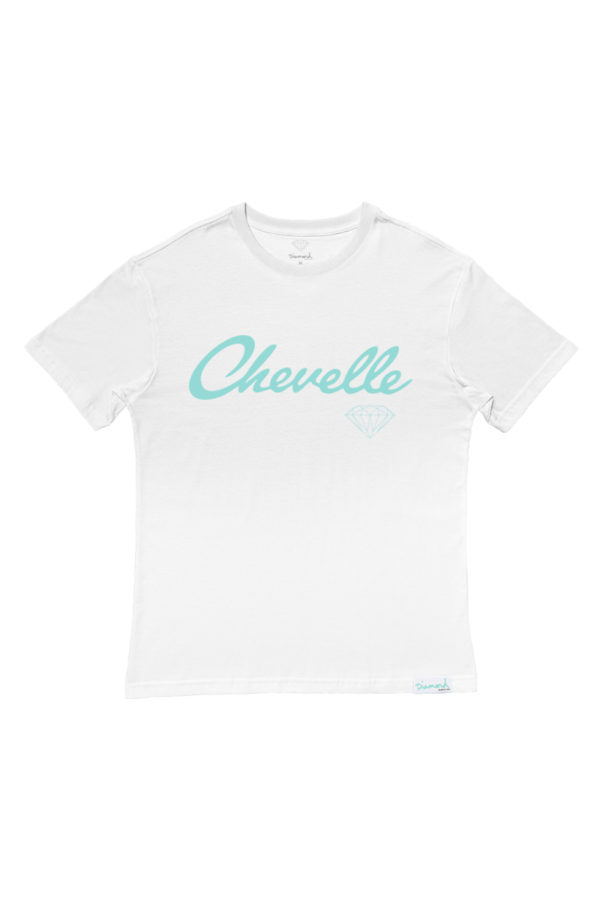 Camiseta Diamond X Chevelle 1
