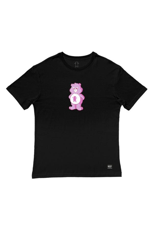 Camiseta Grizzly Positive Bear 1