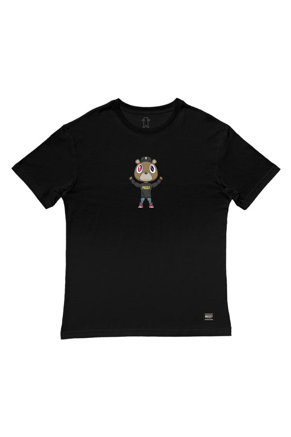 Camiseta Grizzly Touch The Sky 1